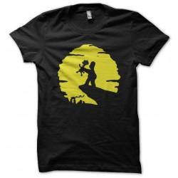 tee shirt Simpsons Homer...