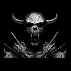 tee shirt dead devil...