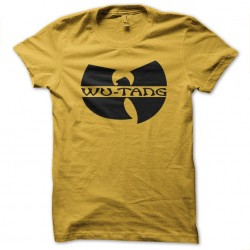 tee shirt wu tang clan old...