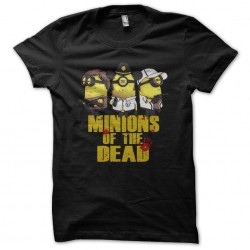 minions of the dead t-shirt...