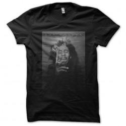 t-shirt bob marley...