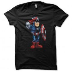 shirt captain america...