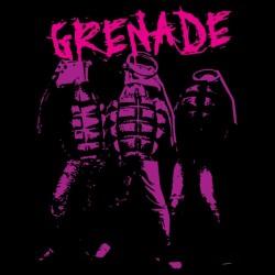 tee shirt grenades swag  sublimation