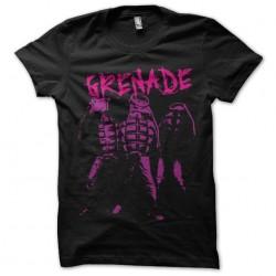 tee shirt grenades swag...