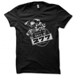 tee shirt mile 277...