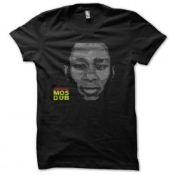 tee shirt mos dub black...