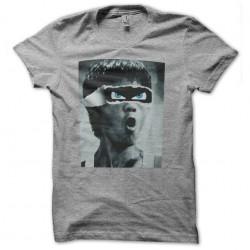 tee shirt bruce lee glasses...