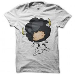 shirt Sleepy Lambo white...