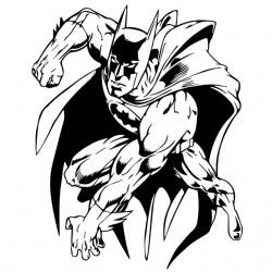 tee shirt batman comics...