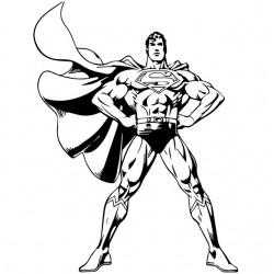 t-shirt superman comics...