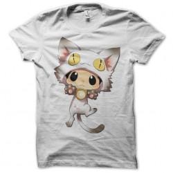 tee shirt reborn  sublimation