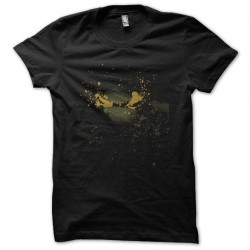 T-shirt Ninja Turtles...