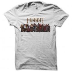the hobbit t-shirt animated...