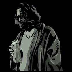tee shirt big lebowski...