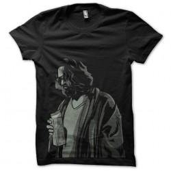 big black sublimation t-shirt