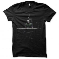 batman t-shirt and the...
