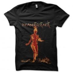 Incandescence black...