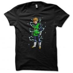 tee shirt gohan guerrier...