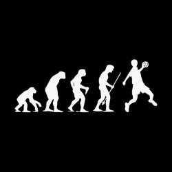 shirt handball evolution black sublimation