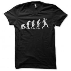shirt handball evolution...