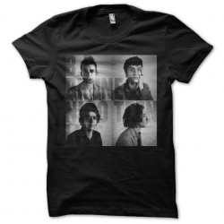 t-shirt bb brunettes black...