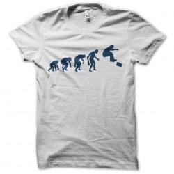 shirt skater evolution...