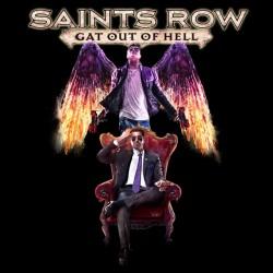 tee shirt Saints Row  sublimation