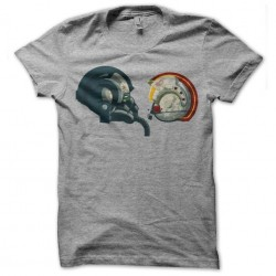 tee shirt star wars Vs NFL...
