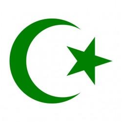 Tee Shirt Islam symbole...