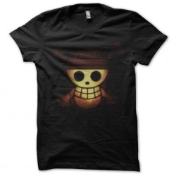tee shirt one piece logo...