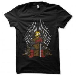 tee shirt Ned flanders sur...