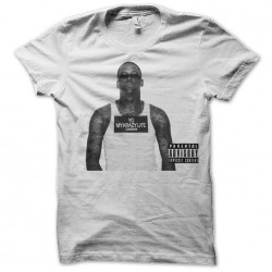 tee shirt yg my album krazy...