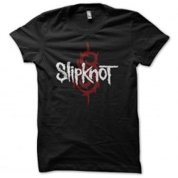 shirt slipknot black...