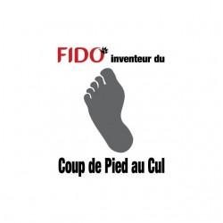 Tee shirt Fido Le coup de...