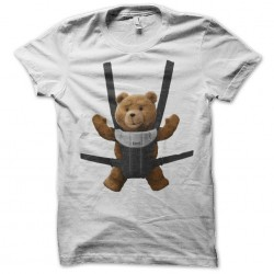 t-shirt Ted the Pooh parody...