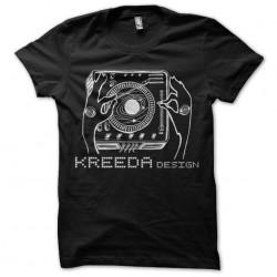 tee shirt kreeda design...