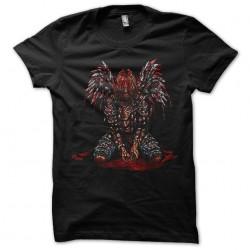 t-shirt kurt cobain tatoo...