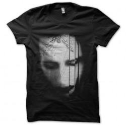t-shirt marilyn manson...