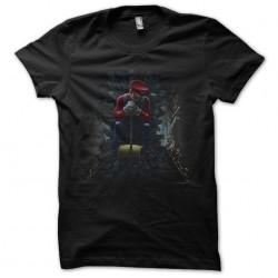 super mario t-shirt throne...