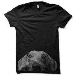 tee shirt design dog  funny...