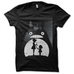 tee shirt totoro art design...