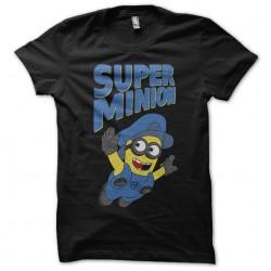 tee shirt Super Minion...