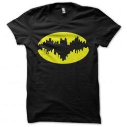 tee shirt bat city...