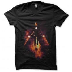 tee shirt iron man take off...