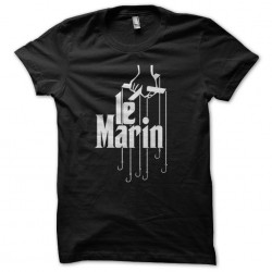 shirt Le Marin black...