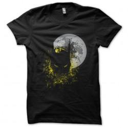 t-shirt design batman art...