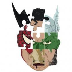 tee shirt hero artwork...