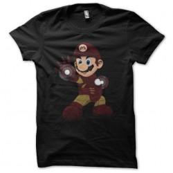 tee shirt iron mario...