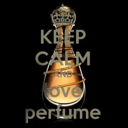 keep calm and love t-shirt perfume black sublimation