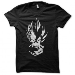 Vegeta shadow design black...